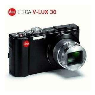 萊卡V-LUX 30類單眼數位相機/AJ