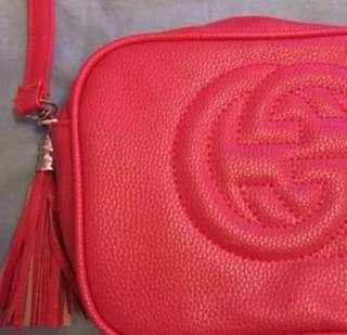 Gucci Soho handbag