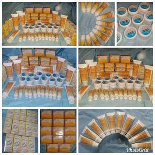 PORCELANA Bueaty products