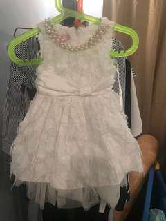 13 month formal dress
