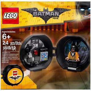 Lego 5004929 Batman Movie Battle Pod Polybag