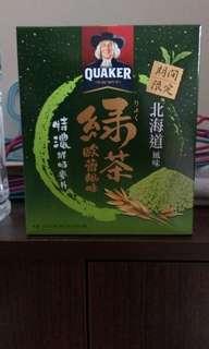🚚 北海道鮮奶麥片