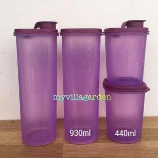 Tupperware stor n pour Purple color (option)