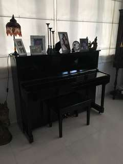 Steinmayer Piano