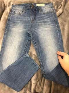 Esprit 三款不同褲 26/25 一件500