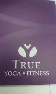 True Fitness Membership (30 months until 6 Feb 2021)
