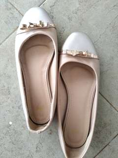 DMK Flat Shoes