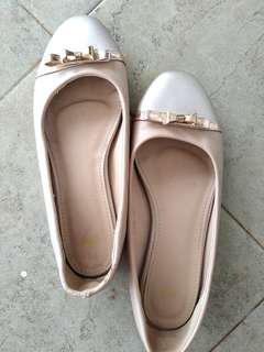 DMK Flat Shoes