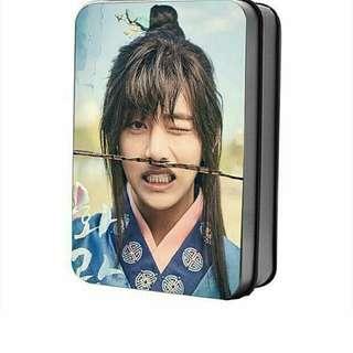 Hansung(V) Lomo Tin