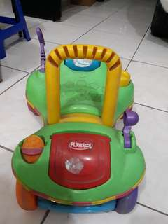 Prewalker playskool