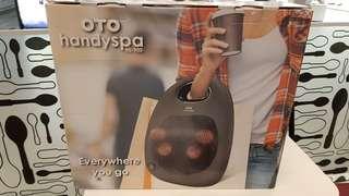 OTO Handy Spa (Chocolate) body massage