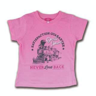 Kids T shirt TOP 100% cotton
