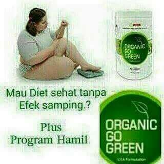 OGG asli dari herbal BEE
