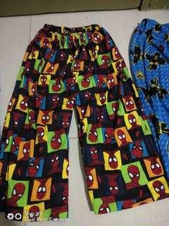 pajamas for boys