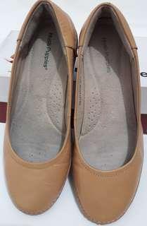 Sepatu Hush Puppies Original Size 38