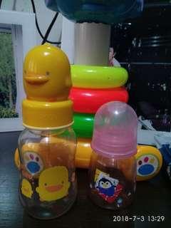 Botol baby - take all