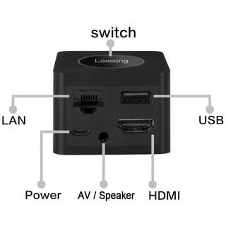 118.WiFi Display Dongle