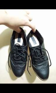 Oxford shoes F21 size 5