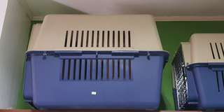 Pet Crate Large Size