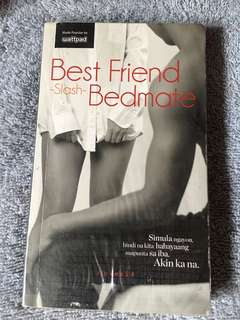 Wattpad Bestfriend Slash Bedmate