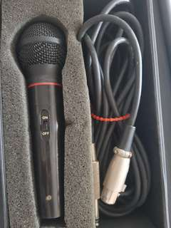 AT Microphone HighTech AKG838