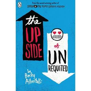 (Ebook) The Up side of the unrequited - Becky Albertalli