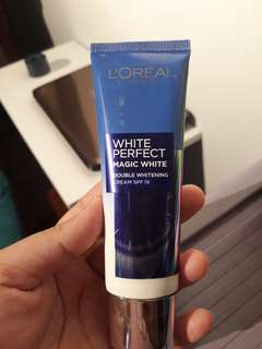 Prelove L'oreal White Perfect Magic White
