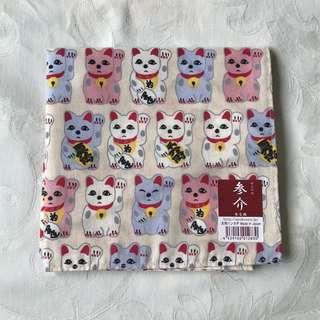 Handkerchief from Japan