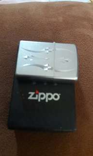 Zippo ligher orig