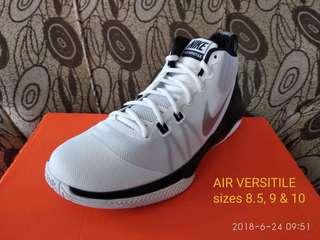 Original Nike Air Versitile