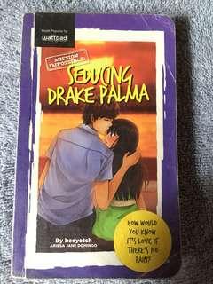 Wattpad Seducing Drake Palma