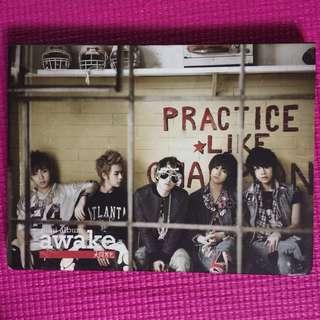 Dae Guk Nam Ah 'Awake' Mini Album