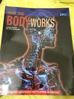 Body Works: Illustrated Encyclopedia of Anatomy