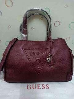 ORI Guess WOMEN Handbag BALWIND
