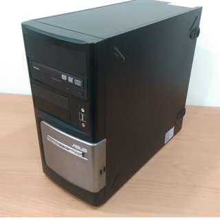 【限時促銷】【平價輕電玩】【AMD系列】桌機 AMD FX4100 四核心+4G+640G+獨顯+DVD
