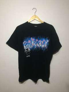 Franky guy - airbrush / grafitti T-Shirt