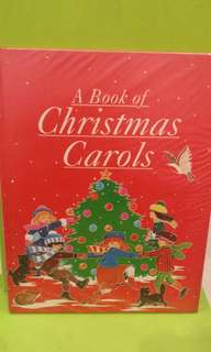 A Book of Christmas Carol