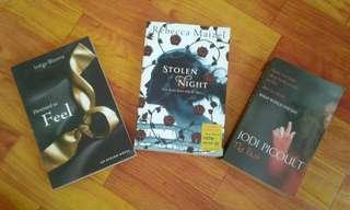 Story books