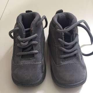 Sale! Nike jordan shoes gray