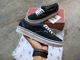 Vans Authentic Navy White