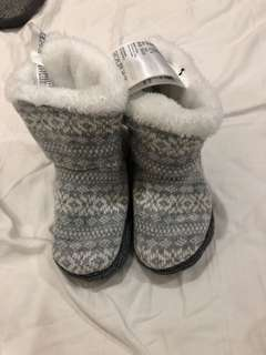 H&M Baby Shoes/Booties