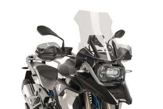 Puig Windshield for R1200GS (2013 - 2018) / R1200GS Adventure (2014 - 2018)