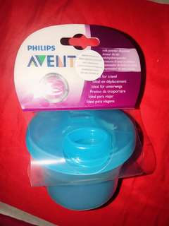 AVENT MILK DISPENSER