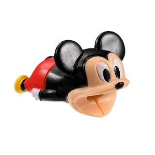 日本 Disney Store 直送 Mickey 米奇 Cable Bite