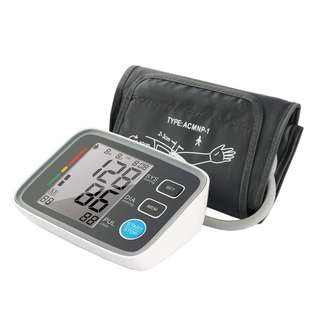120. Automatic Blood Pressure Monitor