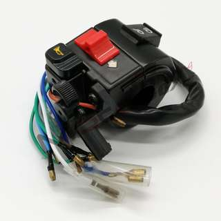EX5 HANDLE SIGNAL SWITCH