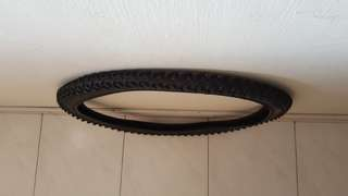 Bicycle Tyre / Tire 24 x 1.95 / 50-507