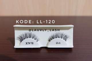 Bulu mata palsu kode: LL-120