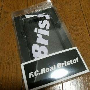 F C Real Bristol FCRB Mobile Battery Charger 充電器 叉電 尿袋