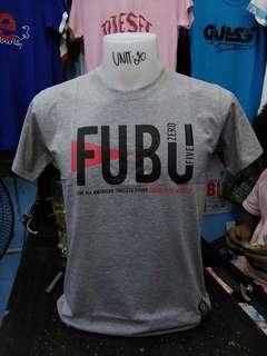 Fubu Overrun Tshirt